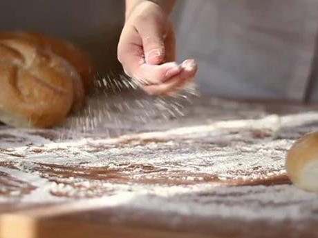 Cooking with Karine: Bread in Portugal
