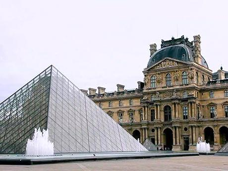 Paris and the Heart of Normandy