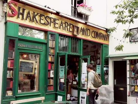 Shakespeare & Co.