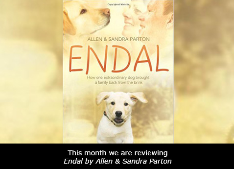 Endal by Allen and Sandra Parton