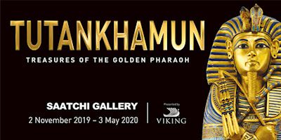 Tutankhamun: Treasures of the Golden Pharaoh