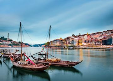 Douro River Cruise